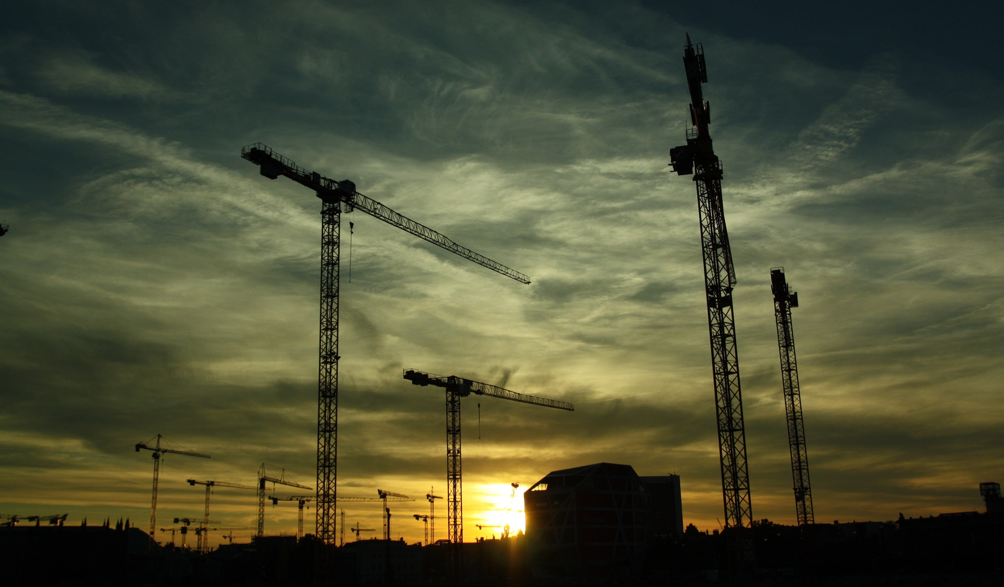 Securco Construction Security