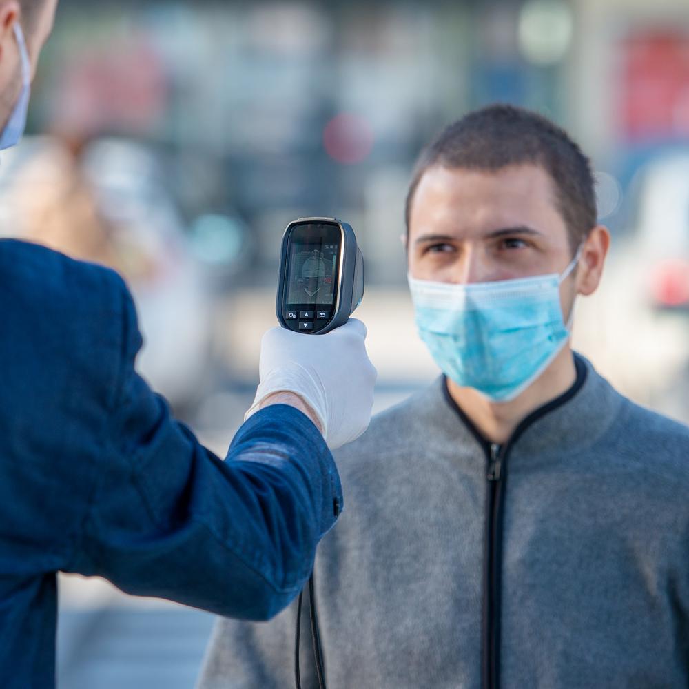 Securco Page: Pandemic Response